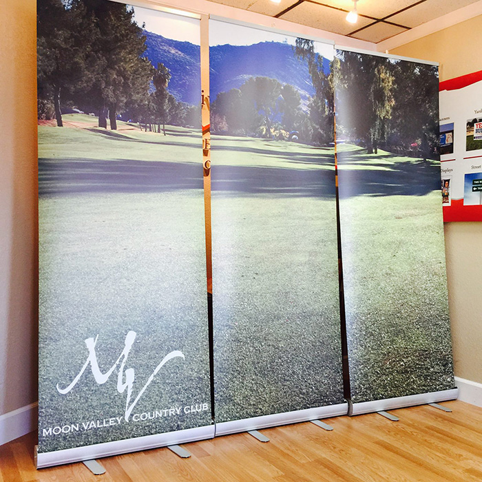 Banners desert signs for Home design 85032